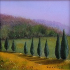 11x11 - Toscane