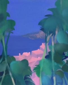 20F-A travers les arbres