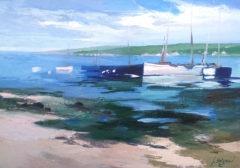 20M-Les petites barques