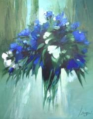 25F-Les fleurs de Laure