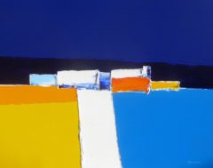 30F-Horizon bleu