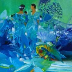 40x40-L'oasis bleue