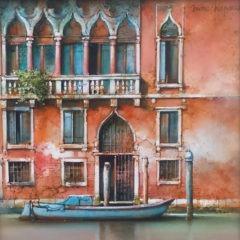 40x40-Palais à Venise