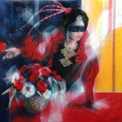 80x80-La femme au masque noir