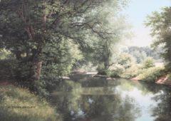 trapezaroff - Petite rivière en Bretagne (3P)