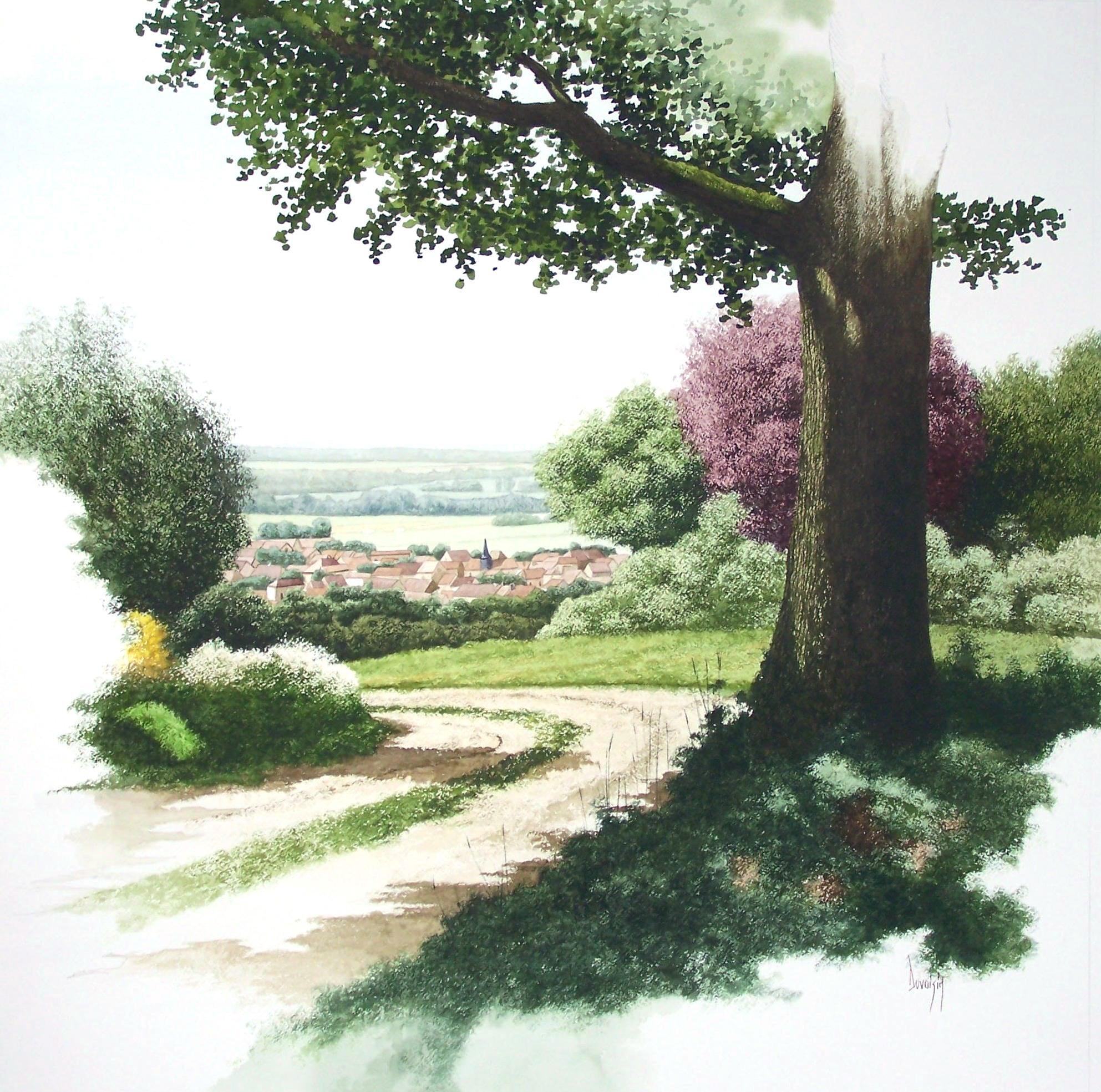 Bois De La Saulx duvoisin   galerie de l'hotel de saulx